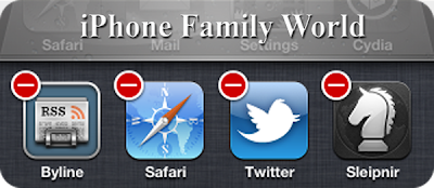 SwitcherCleaner 1.2.1-1 - iphone family world | iphone family