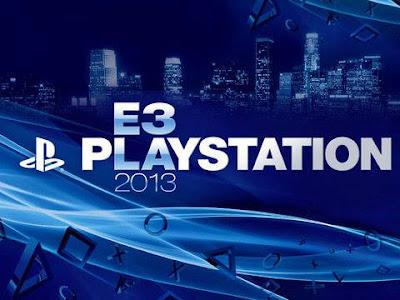 Sony llevará más de 40 juegos para sus PlayStation al E3