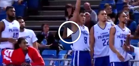 Kuwentong Gilas 3.0: Episode 4 (Complete Replay Video) Part 2