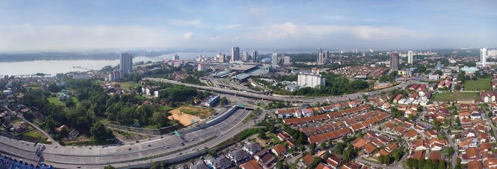 جولة سياحية فى ماليزيا