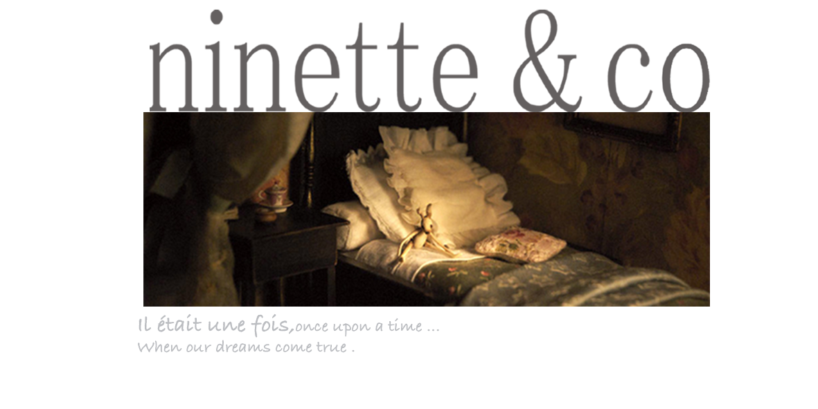 NINETTE &amp; CO