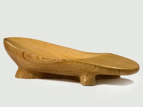 Chaise baleia