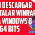 WinRar 5 Para Windows 7/8.1