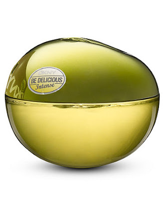 DKNY, DKNY fragrance, DKNY perfume, DKNY Eau de Parfum, DKNY Be Delicious, DKNY Be Delicious Eau So Intense Eau De Parfum, giveaway, beauty giveaway, A Month of Beautiful Giveaways, fragrance, perfume, eau de parfum