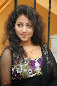 New Actress Deepthi Glamorous Photos-thumbnail-7
