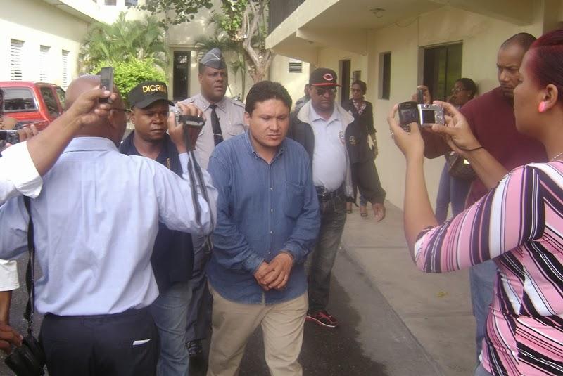 PN detiene un colombiano por estafa a hoteles