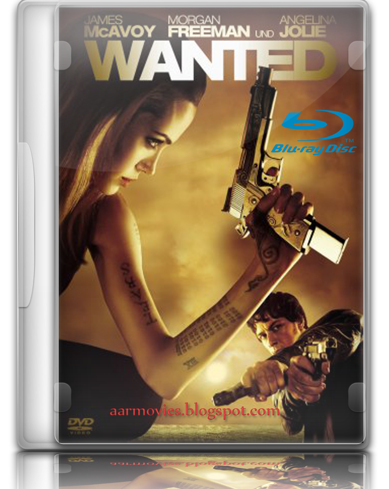 Download Wanted 2008 Hollywood Movie In Mkv