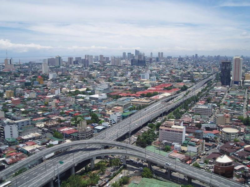 Phoebettmh Travel Philippines Things To Do In Manila