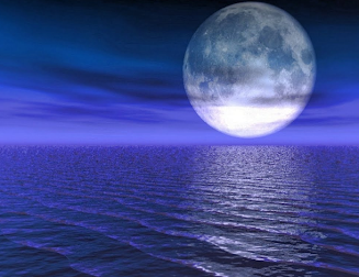 Η Σελήνη σήμερα