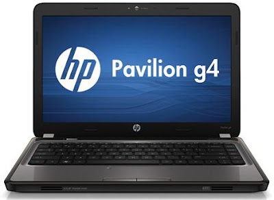 HP Pavilion G4 Laptop Price In India