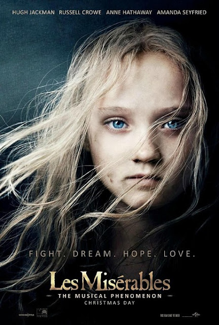 "Poster | ""Les Miserables"""