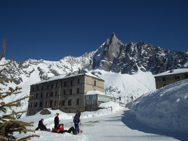 Chamonix, Things to do, Sights