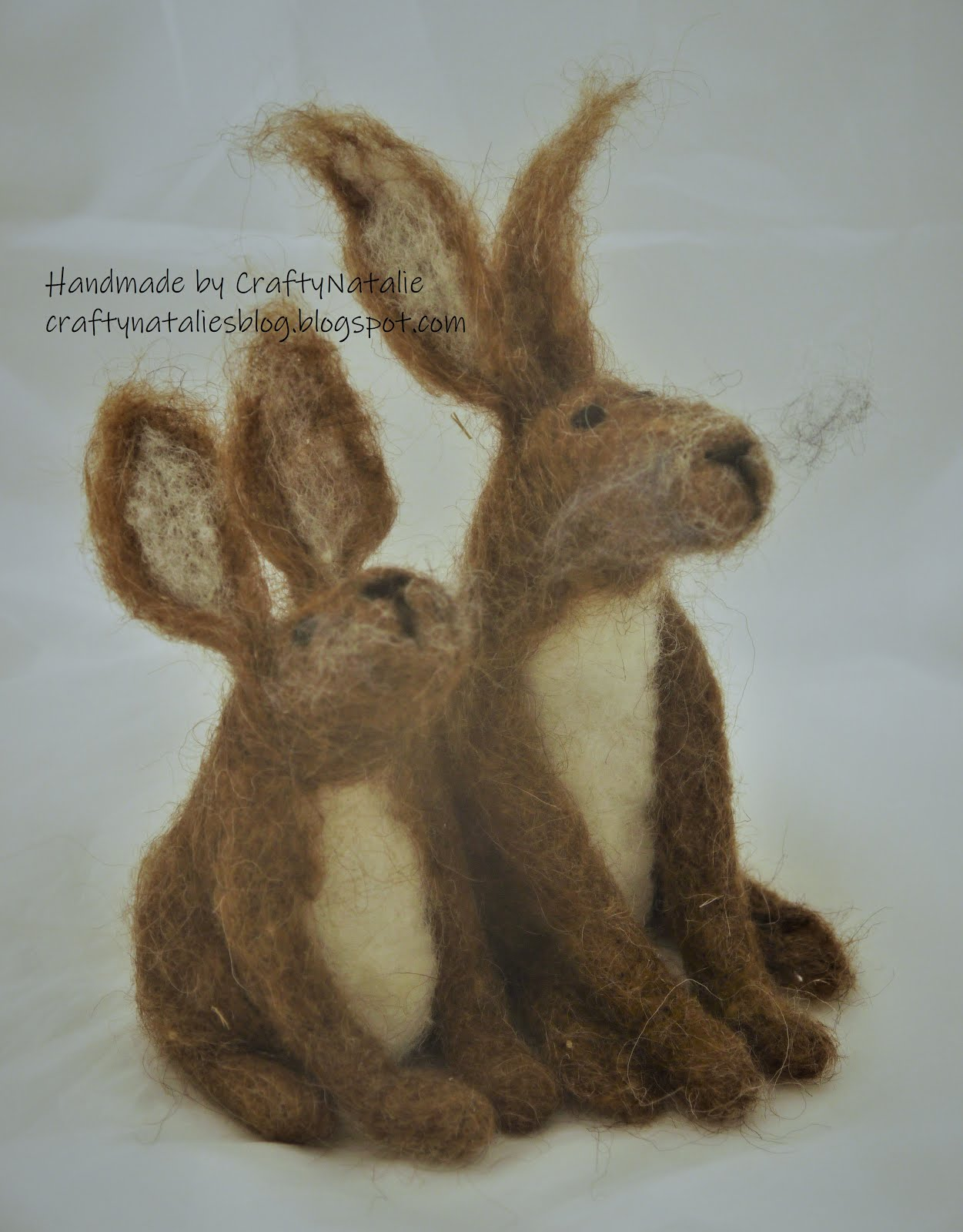 My Needlefelting Blog