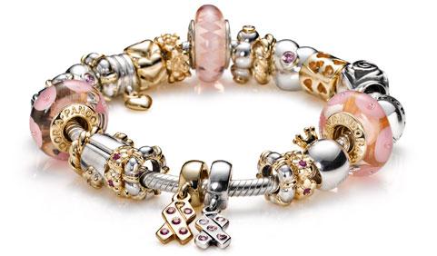 Pandora Bracelet Beads2