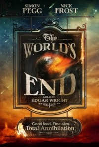 The World's End le film