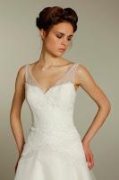 Off White Wedding Dresses
