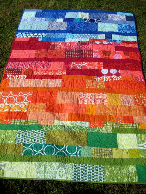 http://quiltyhabit.blogspot.com/2013/08/sedona-finished-quilt.html