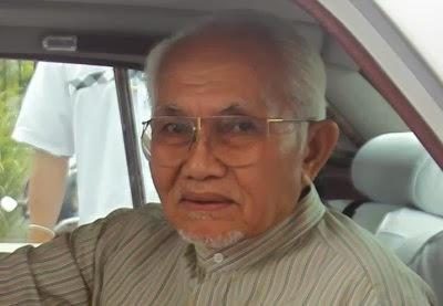 Polis Tahan Ahli PKR Kerana Kes Ugutan Bunuh Terhadap Ketua Menteri Sarawak