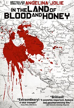 CAPA | Baixar In the Land of Blood and Honey Legendado XviD   RMVB VODRip Grátis