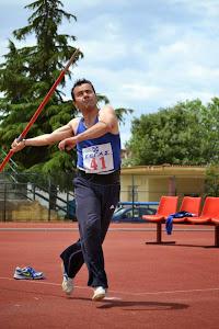 Ο Δεκαθλητης μας Γιωργος Γεωργουδης