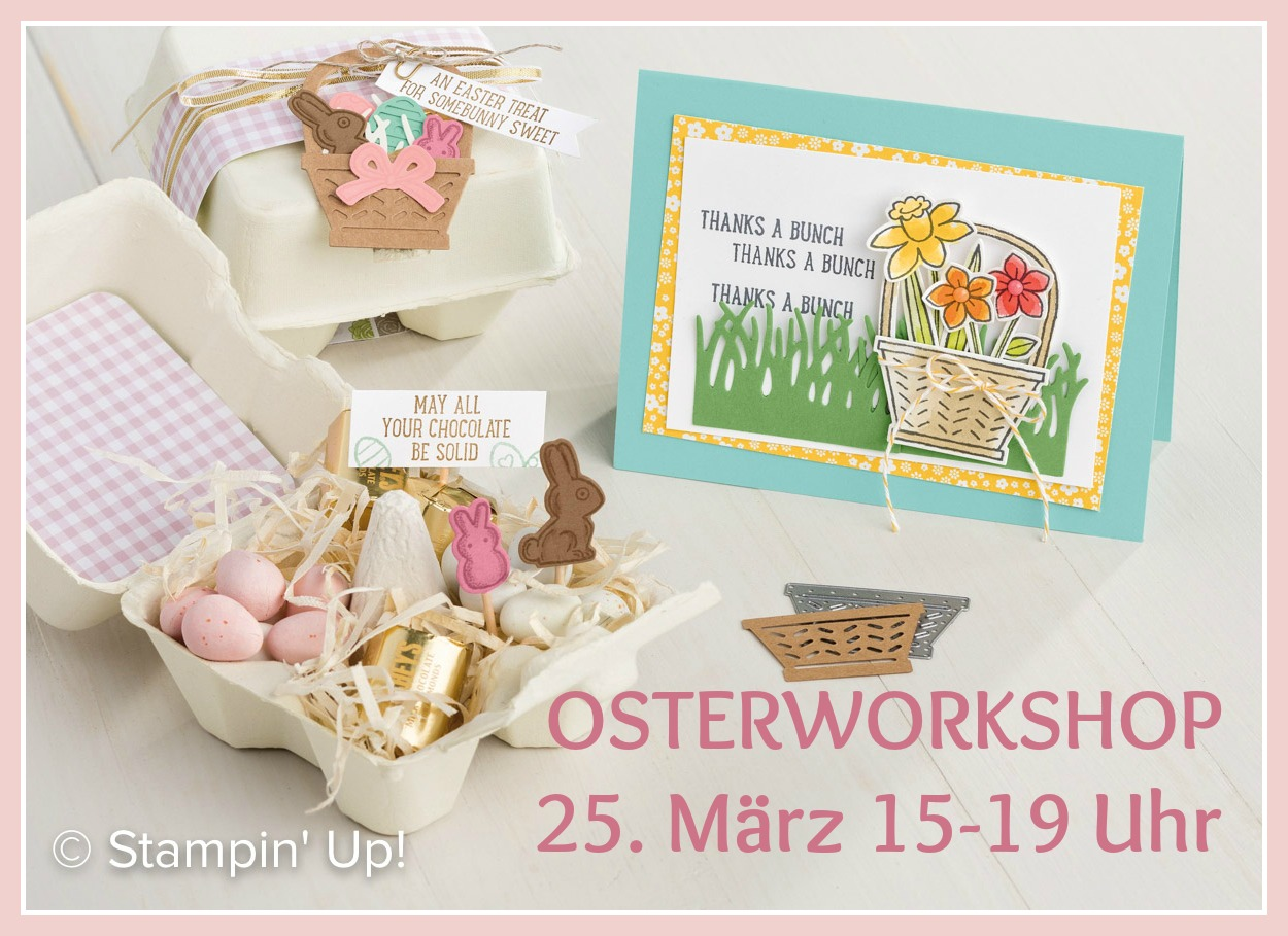 Osterworkshop