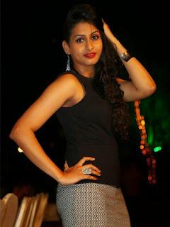 Nitya Naresh New Hot Stills at Kerintha Audio Launch Event