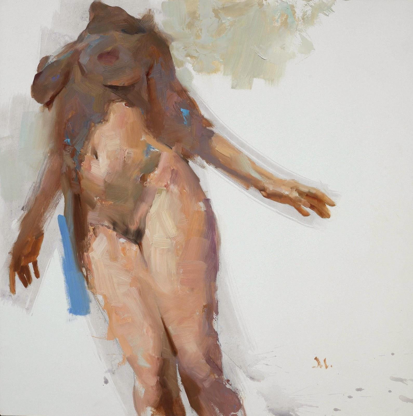amature erotic artist