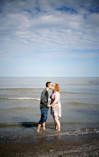 port stanley wedding photography