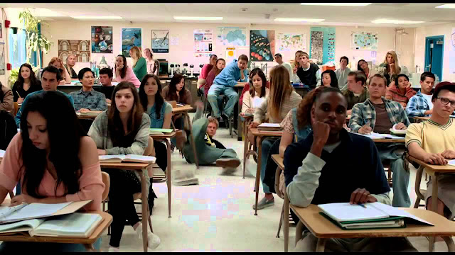 Persiguiendo Mavericks - Trailer en español HD