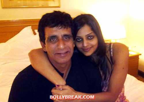 Asad Rauf - (2) - Asad Rauf Leena Kapoor Private Pics surface on Internet