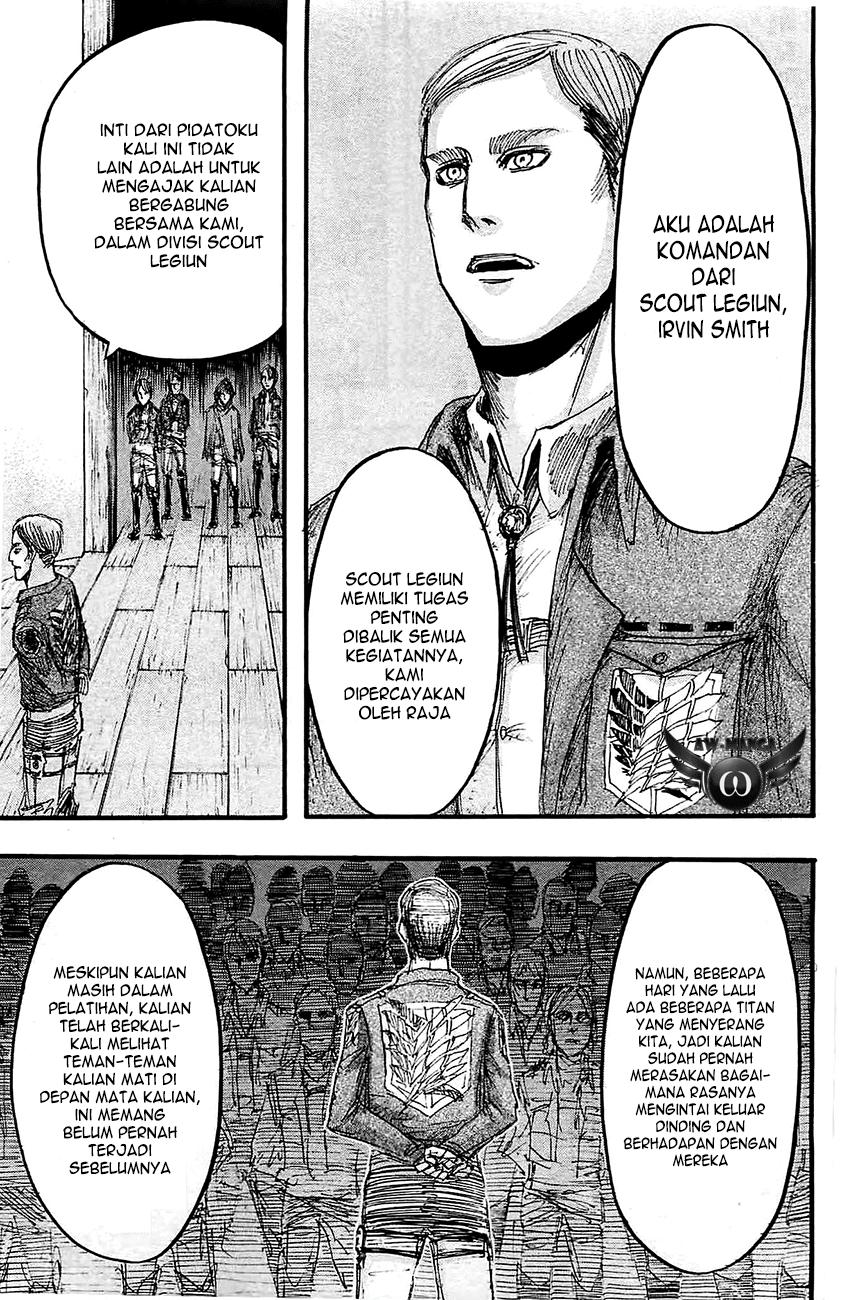 Shingeki no Kyojin Chapter 21-14