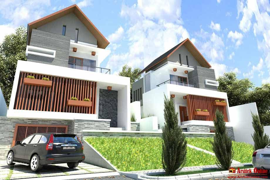 Image Result For Jasa Desain Rumah Minimalis Modern