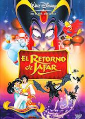 El retorno de Jafar (1994)