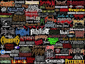 Logo Band Metal