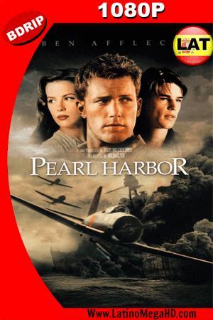Pearl Harbor (2001) Latino HD BDRIP 1080p ()