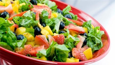 Thực phẩm tốt cho sức khỏe
