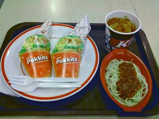 fastfood bandung