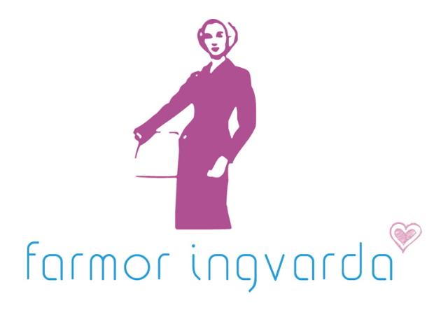 Farmor Ingvarda