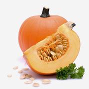 Pumpkin Juice & Pumpkin Seeds