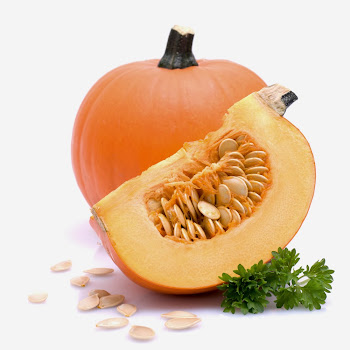 Pumpkin Juice & Pumpkin Seeds
