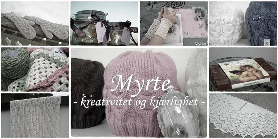Myrte ♥