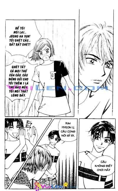 Bong Bóng Trắng chap 10 - Trang 118