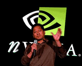 en Hsun Huang - Company Founder Nvidia