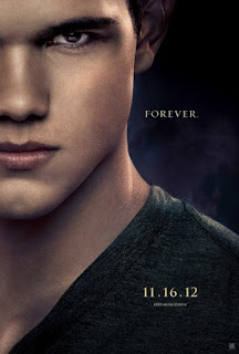 Taylor Lautner The Twilight Saga: Breaking Dawn Part 2 2012