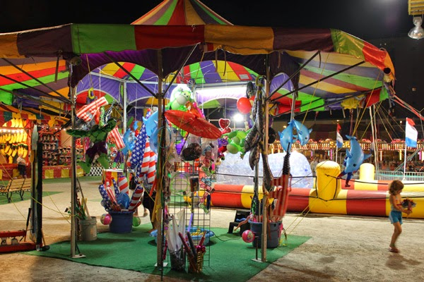 O.D. Pavilion Amusement Park in North Myrtle Beach 1 - Thomas Beach Vacations