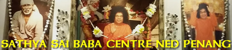 Sathya Sai Baba Centre of NED, Penang