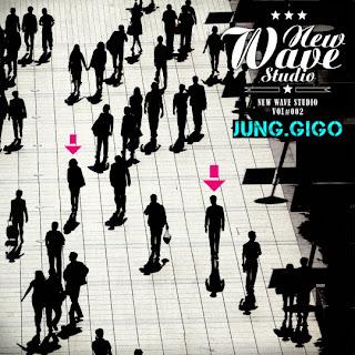 Junggigo (정기고) - 좋았나봐 New Wave Studio (Vol.2)