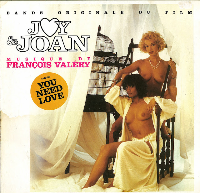 Franois Valry Joy Amp Joan Ost Objets Noirs Choses