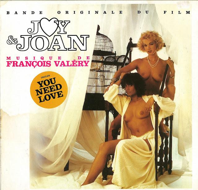 Fran Ois Val Ry Joy Joan Ost