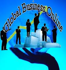 global business online